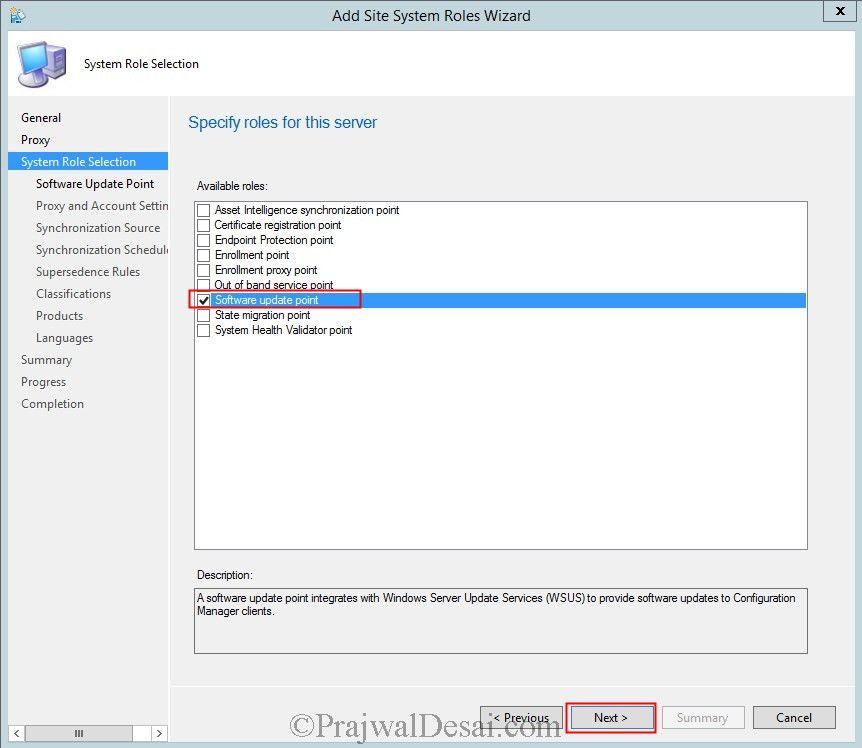 Deploy Software Updates Using Sccm 2012 R2 Software Update