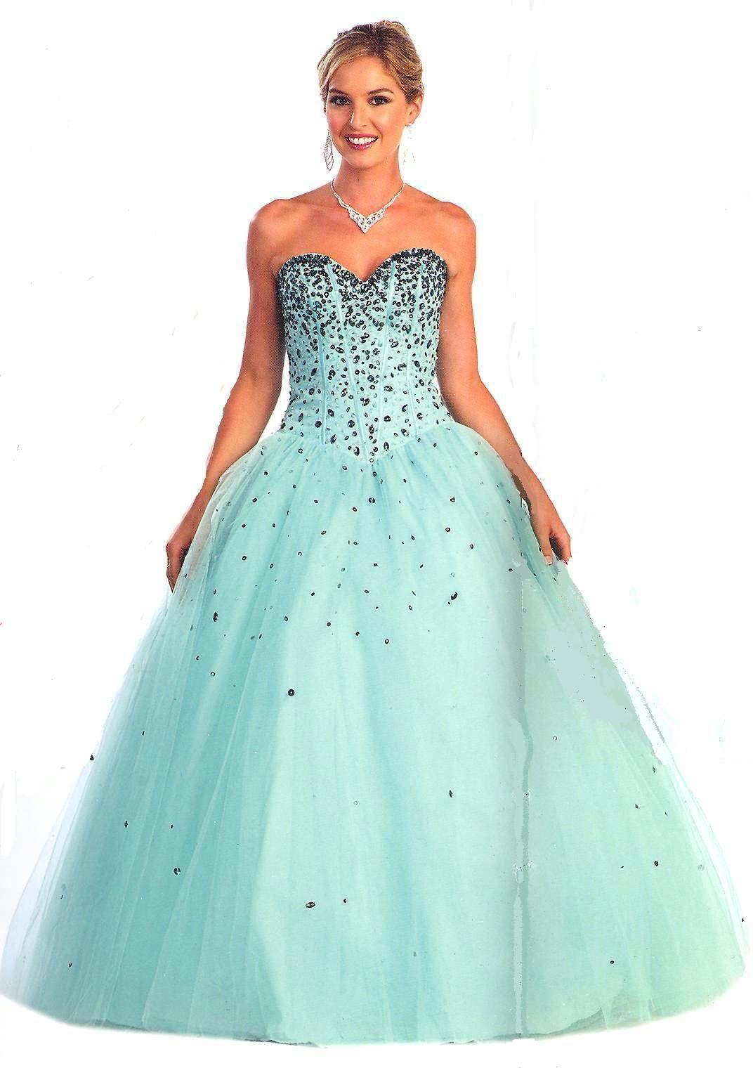 Quinceanera dresses ball gownsucbrueucbruecorset sweetheart bodice