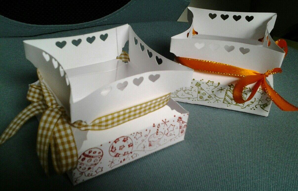Teelichthalter mit Stampinup creativ by maro