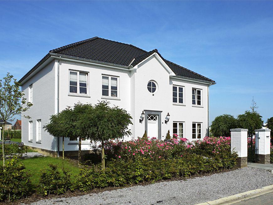 Herenhuis villabouw huizen house house styles en home