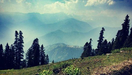 Extreme serenity #SiriPaye #Kaghan #Pakistan