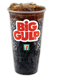 7-Eleven - FREE Big Gulp Beverage Coupon! (Mobile) | Coupons