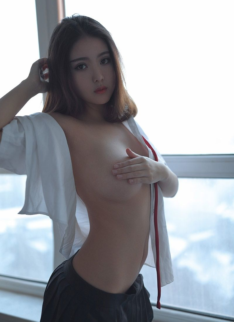 Hot Sexy Nude Chinese Girls