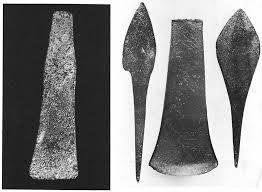 Resultado de imagen para edad de los metales arte