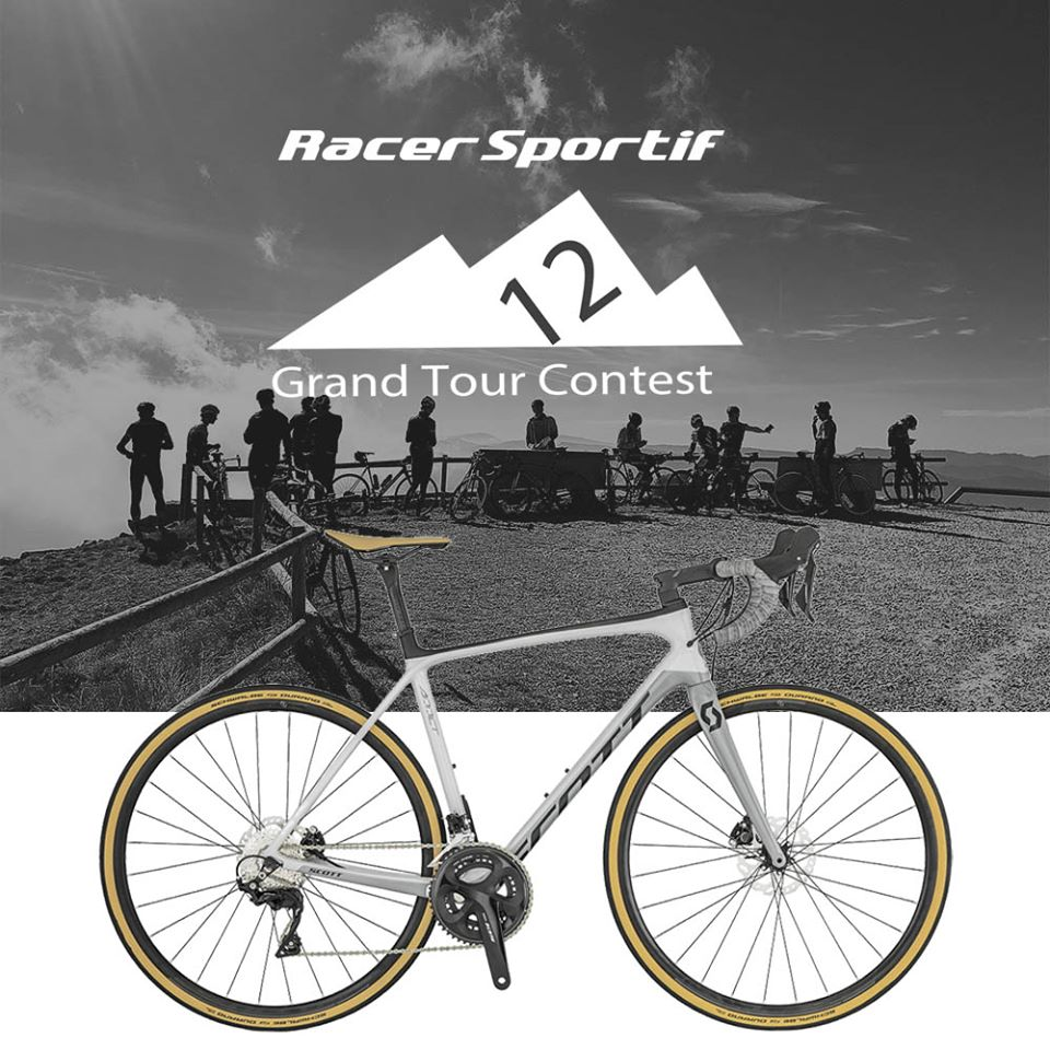 Race Sportif Bike Giveaway Contests Canada City Bicycles Grand Tour