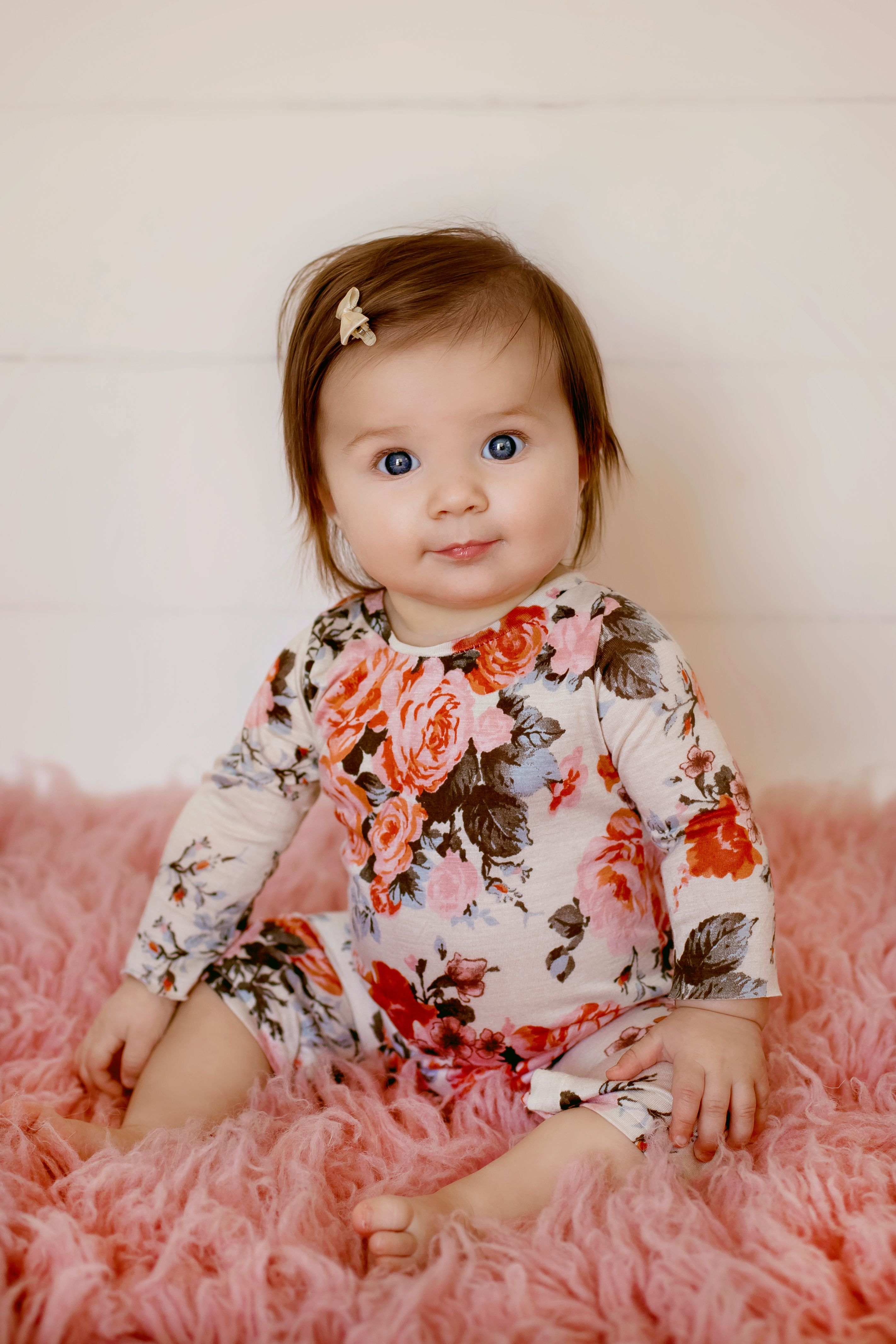 Child photography outfit by little ewe