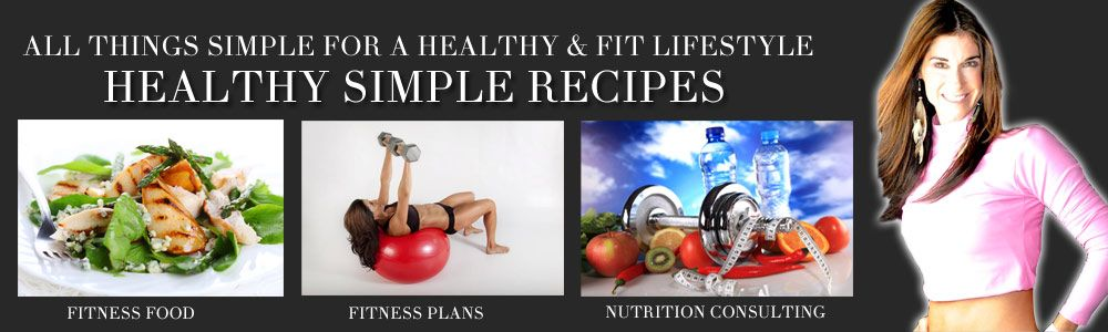 Great Resource for Fitness Foods!