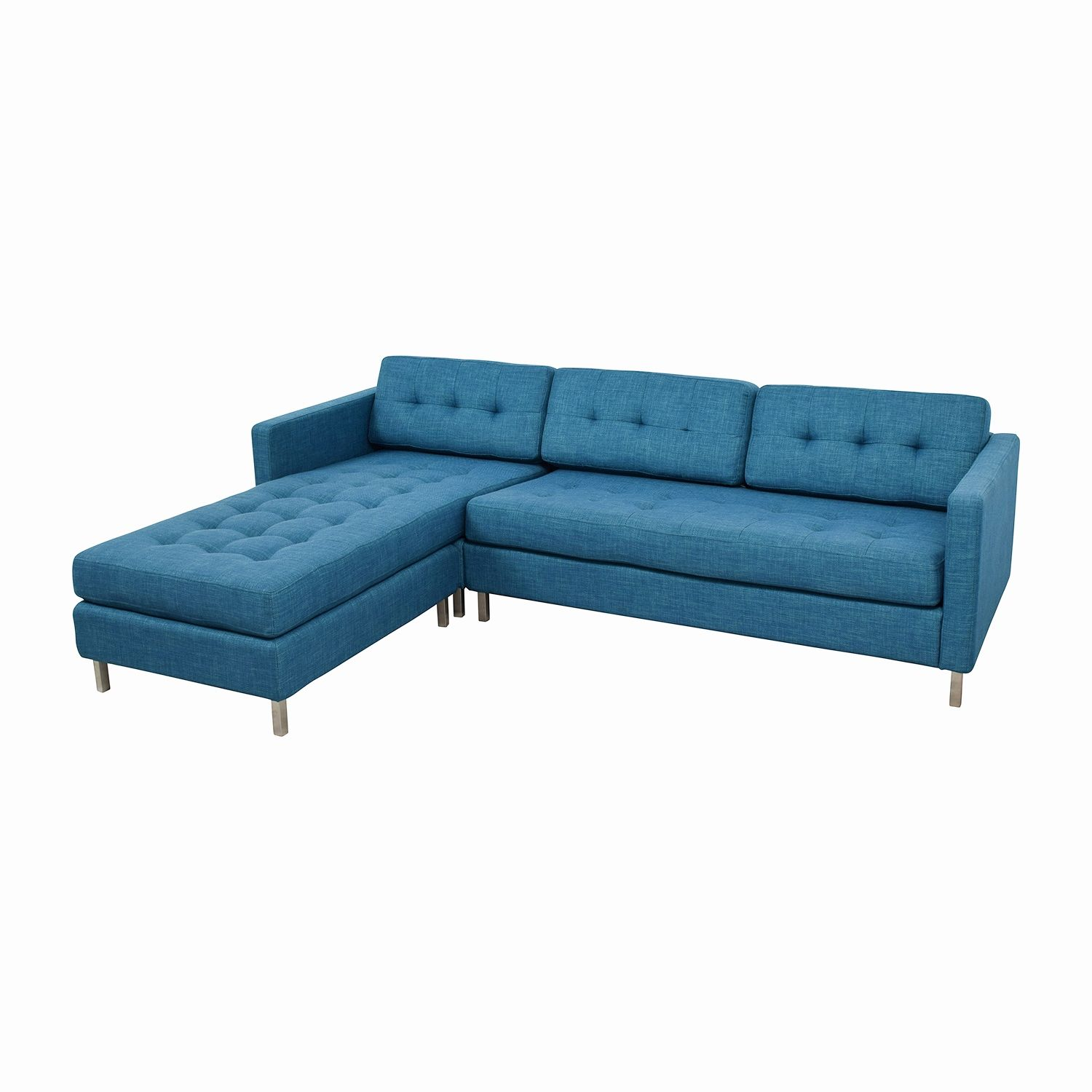 Luxury teal sectional sofa graphics teal sectional sofa luxury 33 off cb2 cb2 ditto ii peacock sectional sofa sofas