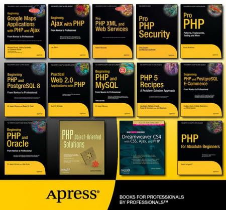 Apress it ebook collection 515 ebooks free download onhax dl apress it ebook collection 515 ebooks free download fandeluxe Image collections