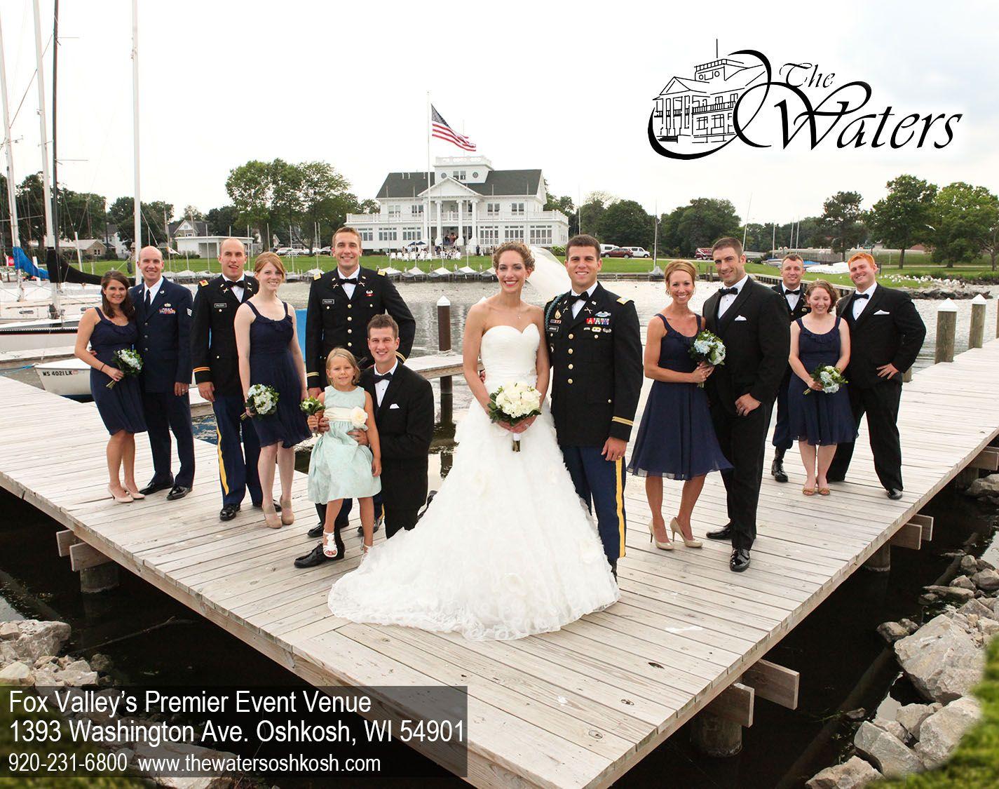 Wedding Ceremony Sites Chapels In Leton Fox Valley Green Bay And Sheboygan Wi