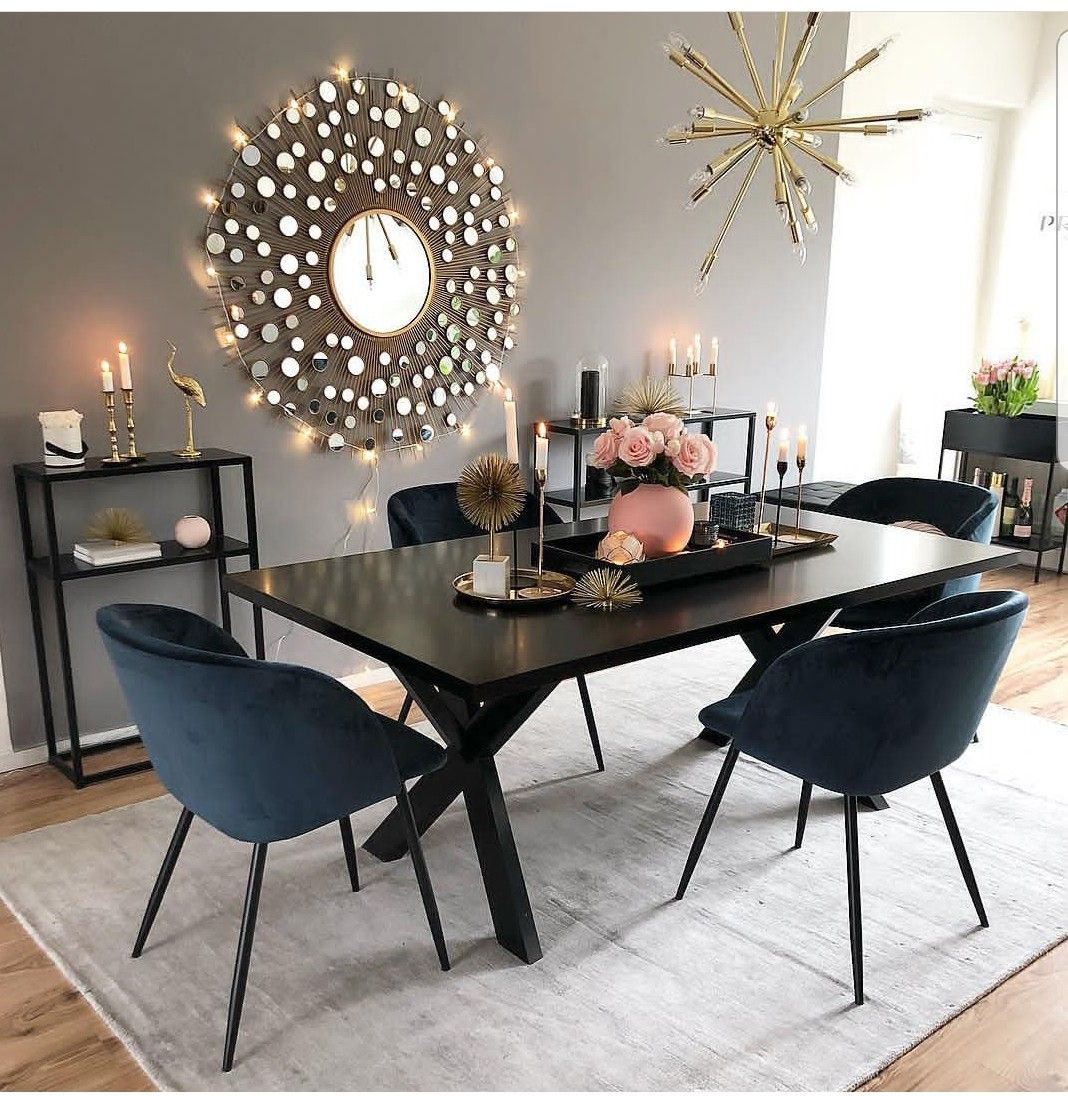 Minimalist Dining Room Ideas Designs Photos Inspirations: Pin By Home Designs By Tina Marie On Inspirational Designs