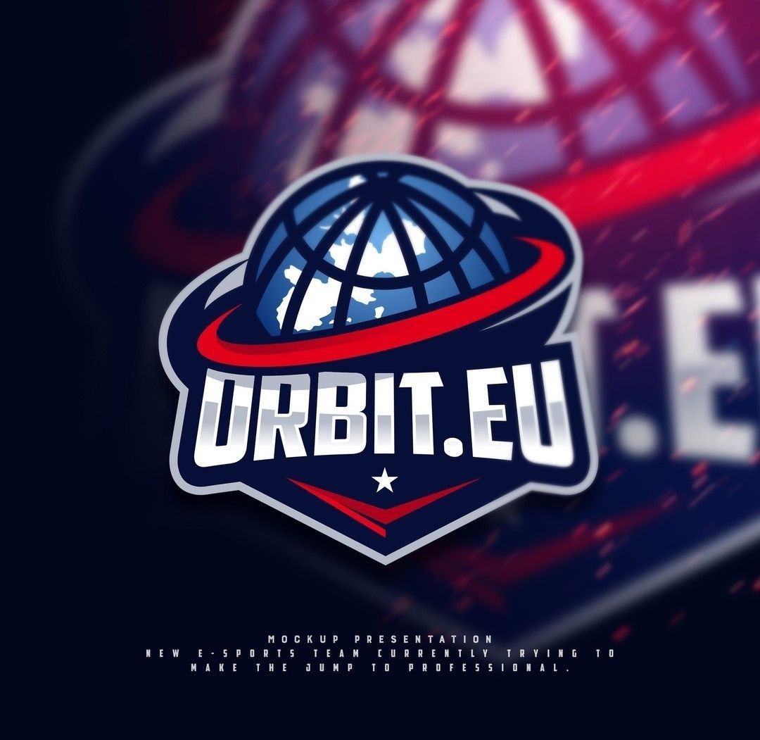 Logo Design For A New E Sports Team Currently Trying To Make The Jump Professional Branding Business Startup Smallbiz Leadership