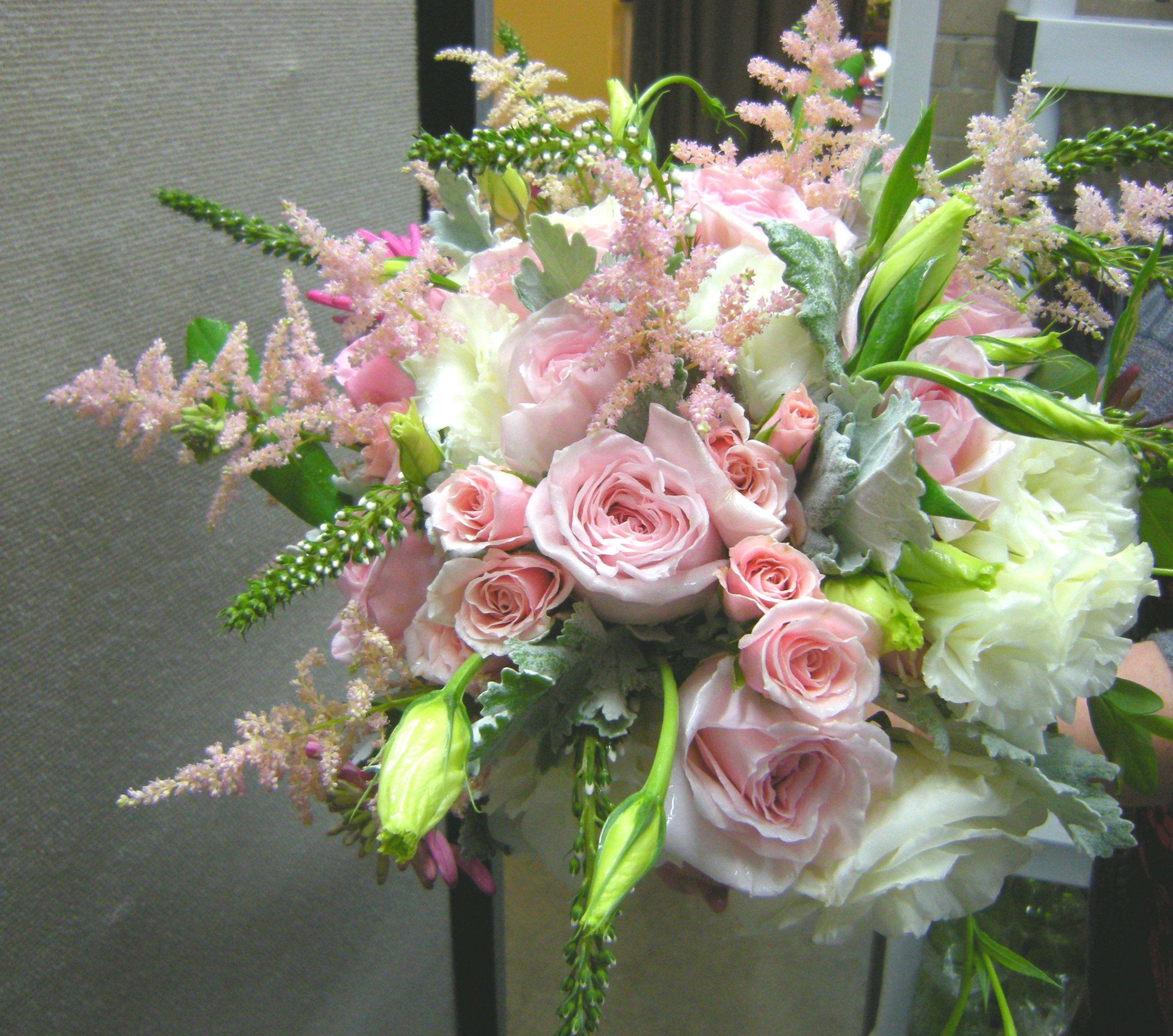 Hixson FTD florist Hixson, TN, 37343 Vintage bridal