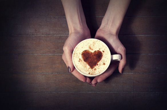 The Year I Fell In Love (With Coffee)