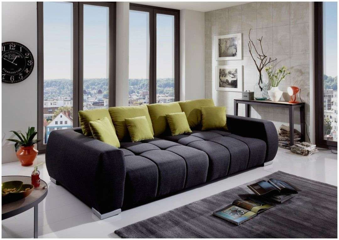 Wohnlandschaft Weiß Braun Big Sofa Xxl Lutz Home Decor Furniture Decor