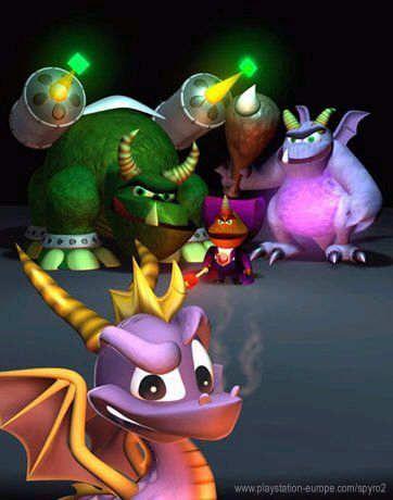 spyro - Google Search | Spyro | Playstation games, Retro
