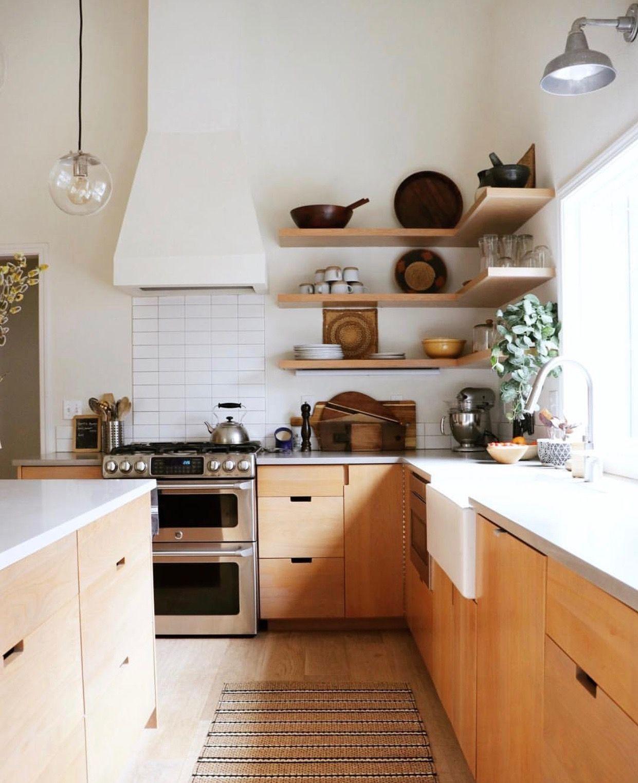 Post In 2020 Kitchen Design Kitchen Trends Kitchen Interior
