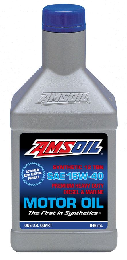 See Amsoil 15w 40 Heavy Duty Diesel Marine Oil At Http Shop