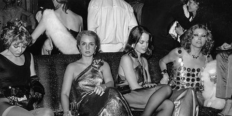 Iconic Photos From Some of Studio 54's Wildest Nights - Celebrities at Studio 54