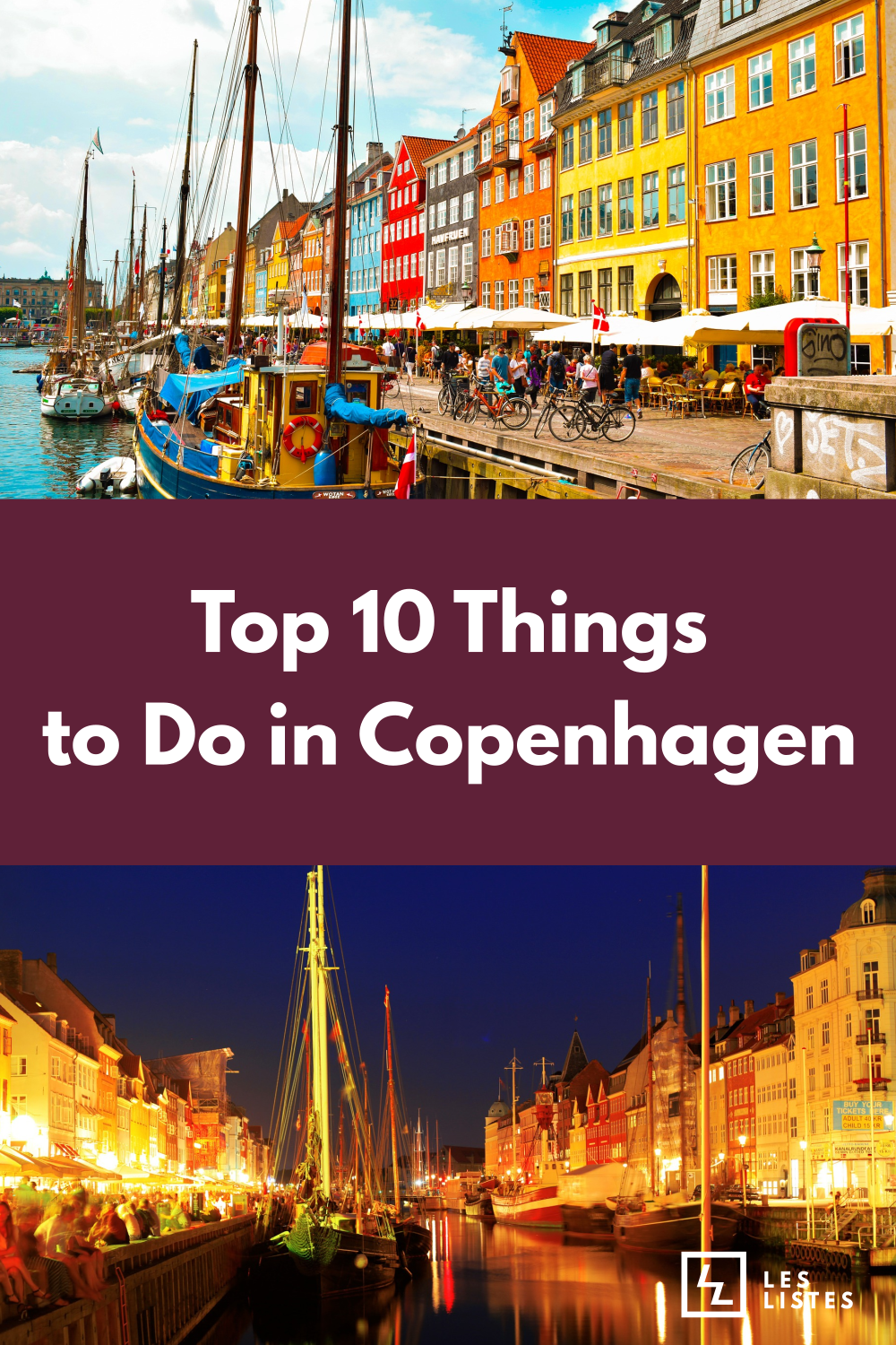 Copenhagen Is The Capital Of Denmark And Is A Beautiful City With A Rich Heritage Check Out The Top 10 Things To Denmark Travel Copenhagen Travel Things To Do