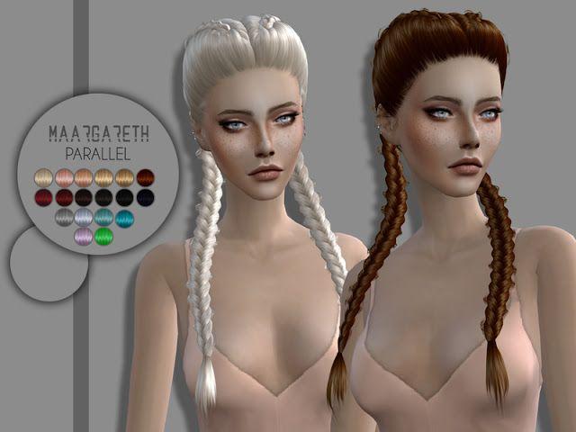 Hair by Maargareth