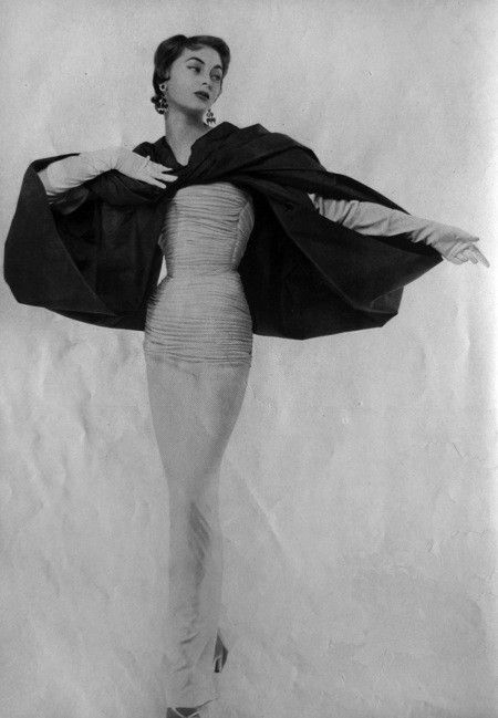 Jacques Fath ♥ 1956