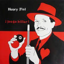 Henry Fiol