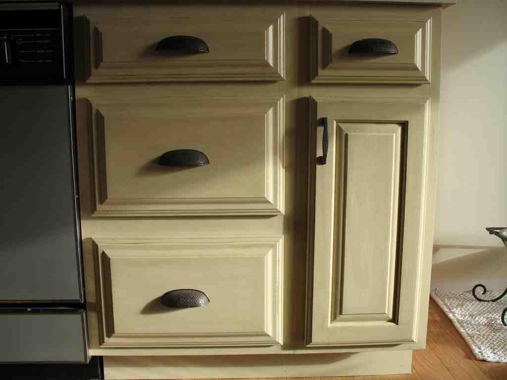 Repainting Oak Kitchen Cabinets  Oak Kitchen Cabinets  Pinterest Amazing Repainting Oak Kitchen Cabinets Design Decoration