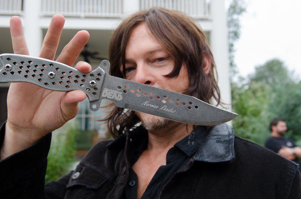 The Walking Dead (2010– ) The Same Boat  Season 6 | Episode 13