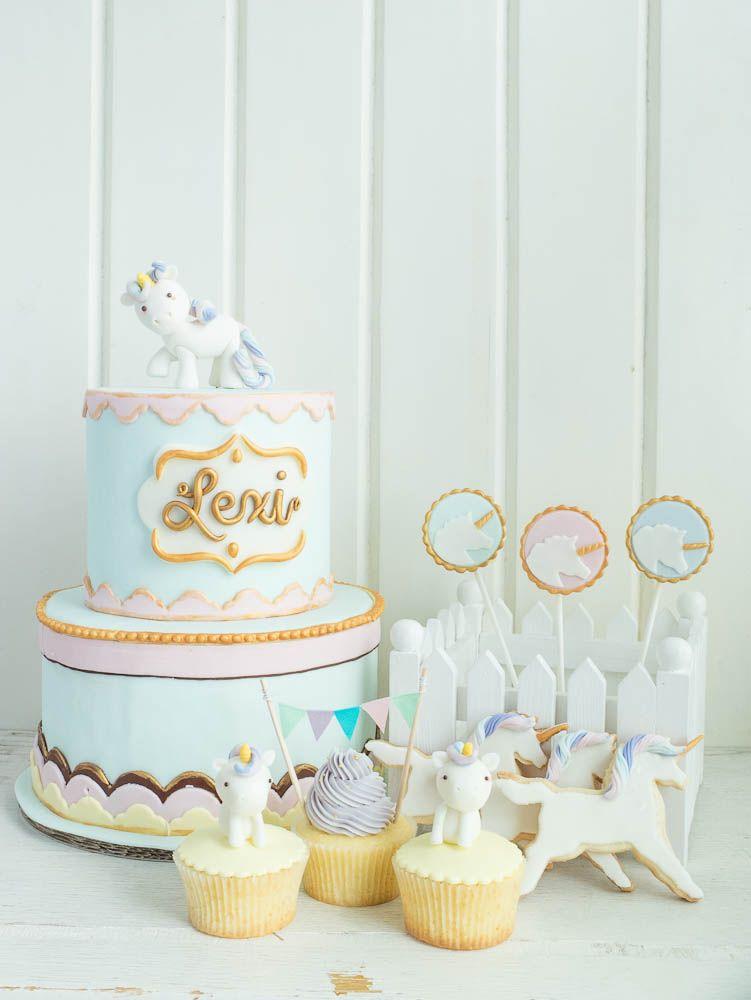 Unicorn Party Ideas Decors Decorations DIY Invitation Craft Food