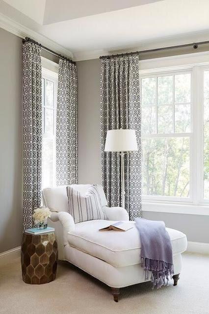 Photo of 29 ideas dormitorios principales con sala de estar – Decorar tu dormitorio, habi…