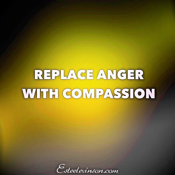 Constant anger eats us up from within ... Isn't it about time you rid yourself from anger, frustration, or any other kind of negativity festering inside you?  Why are you deliberately keeping this destructive energy?  What would happen if you decided to forgive and go on with your life?  What do you enjoy more, being angry and frustrated or being loving and peaceful?  The time has come to recognize your inner value - you were meant to...  #love #compassion…