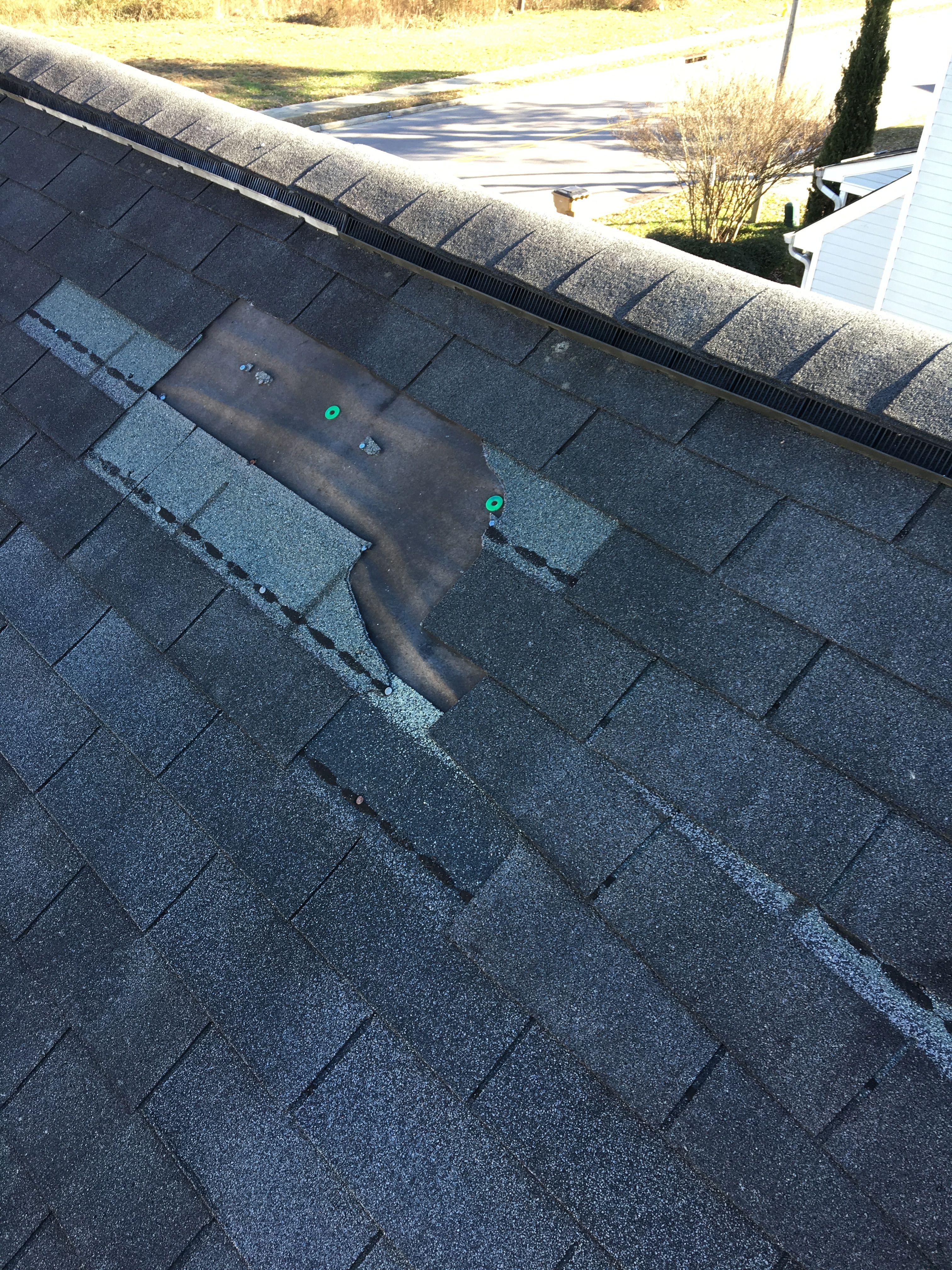 Home Roof Repair Window Repair Roof