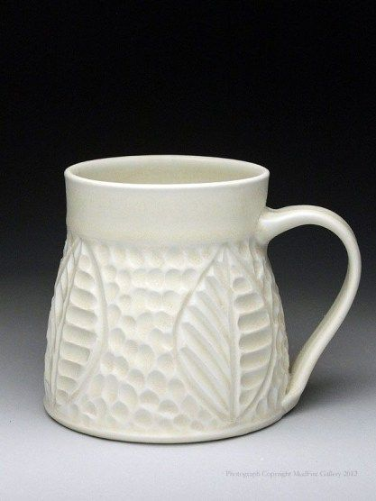 Baffling Pottery Mug Idea (20)