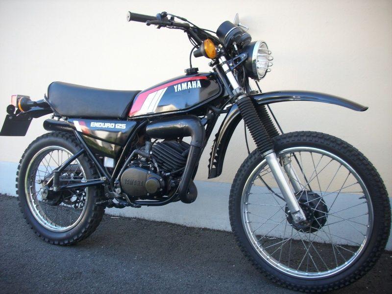 yamaha dtmx 125 1979 motorcycling pinterest scrambler yamaha 125 and yamaha motorbikes. Black Bedroom Furniture Sets. Home Design Ideas