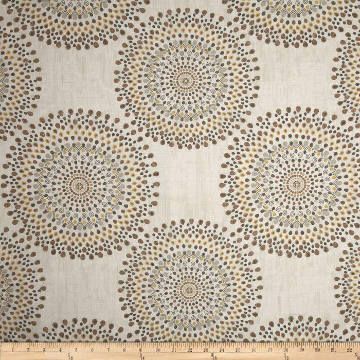 Magnolia Home Fashions Carousel Sand