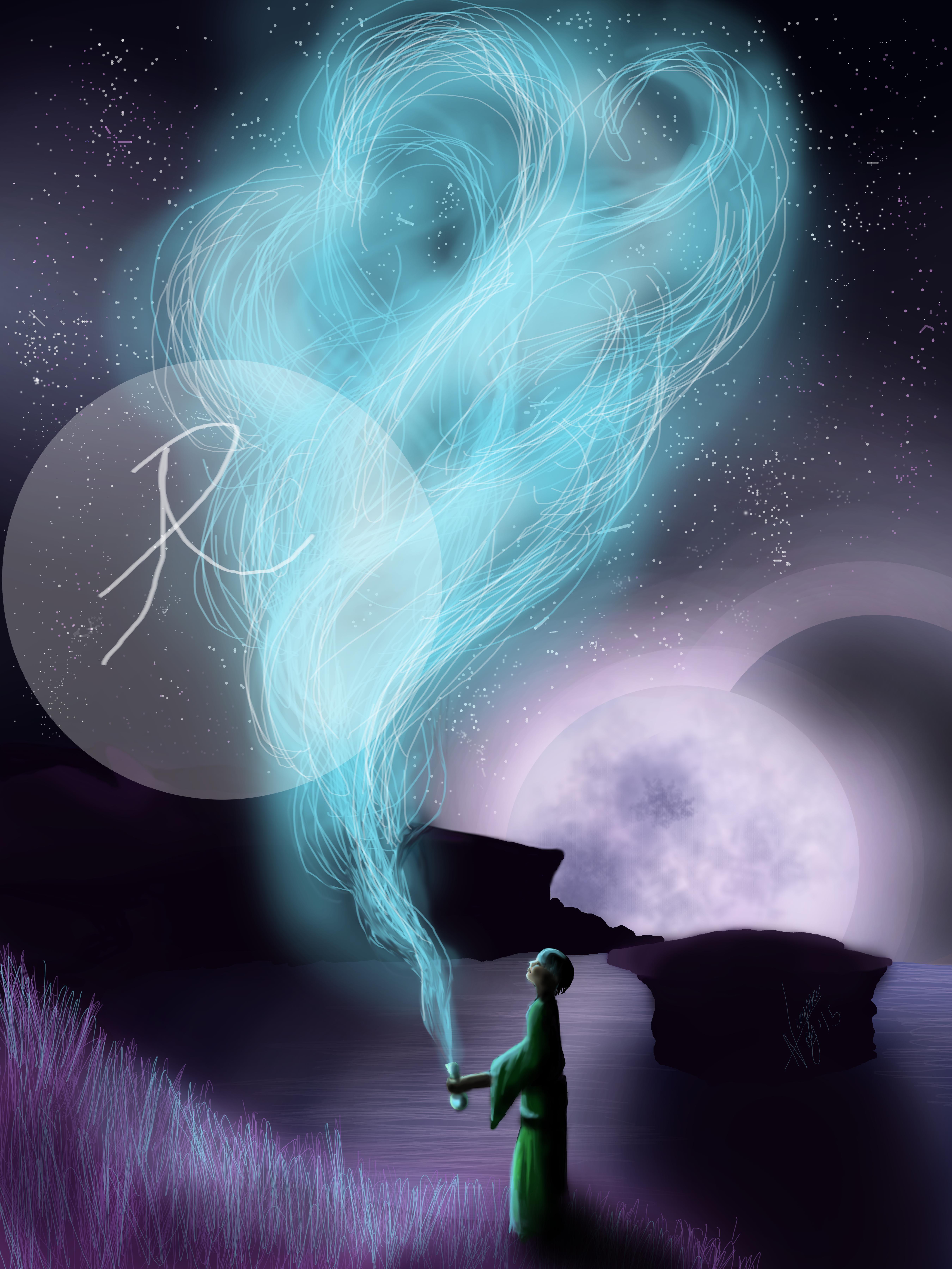 Fantasyscape