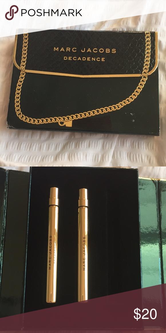 Marc Jacobs Decadence Perfumes