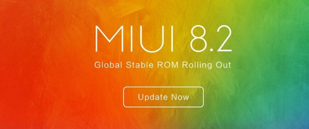 MIUI 8 2 ROM rolling out to Mi Max, Max Prime, Mi 4i, Mi 3