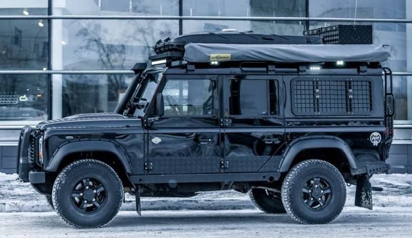 Pin By Robert Johnson On Land Rovers Pinterest Land Rover And