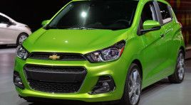 Pin By Binay On Looks Like Chevrolet Spark Chevrolet Auto