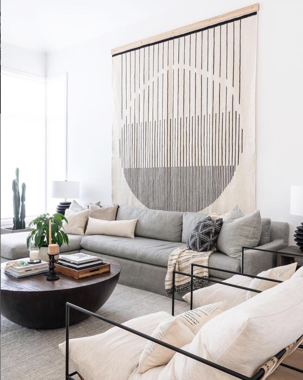 2020 Interior Design Trends | Living room designs, Living ...