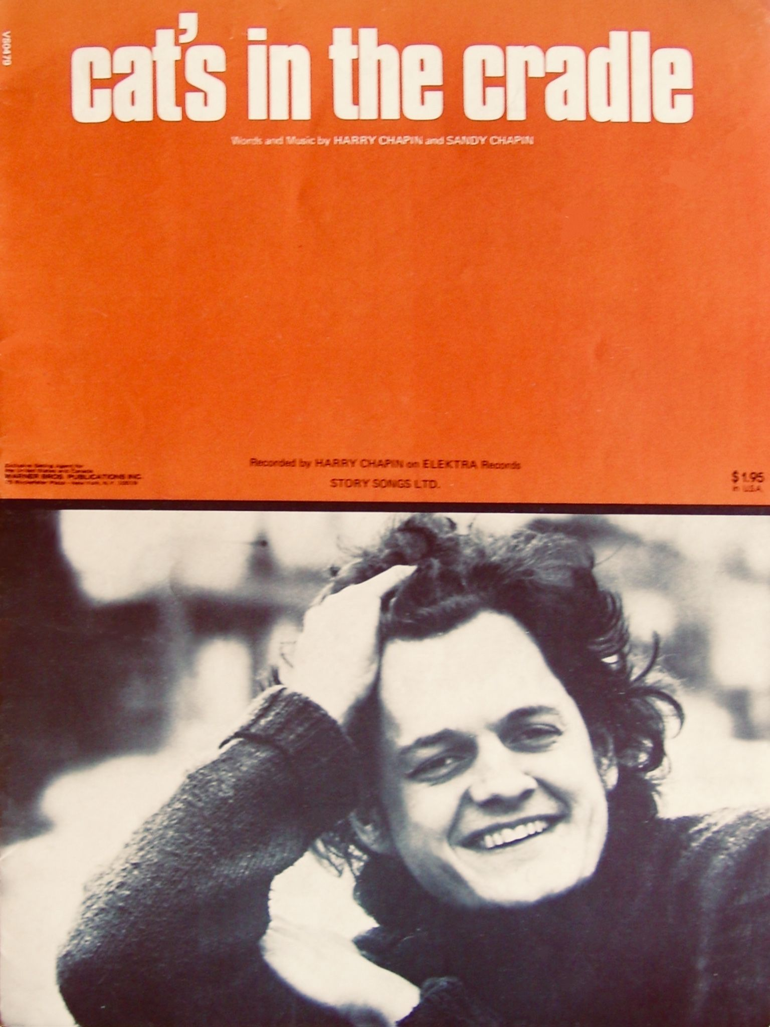 Pin By Harris On Harry Chapin Chapin Cats Cradle Movie Posters