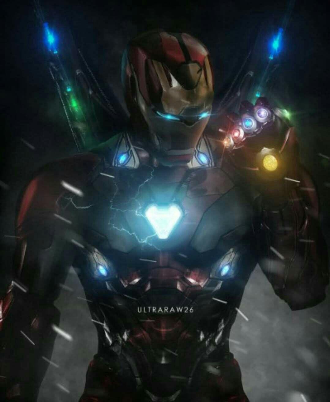 Stark The Armor He Ll Use To Beat Thanos Marvel Marvel Superheroes Marvel Cinematic