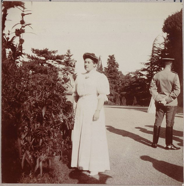 Romanov Family Albums | Flickr - Photo Sharing!