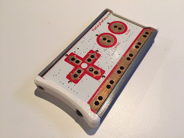 the latest 0386a 7cdf9 3D Print a case for your makey makey case by bsurfn99 - Thingiverse ...