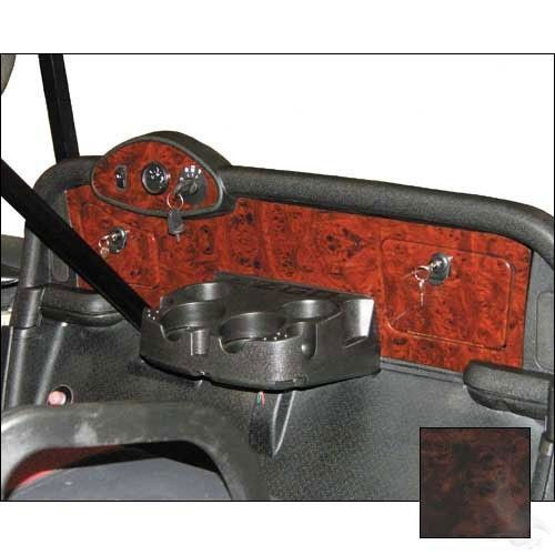 EZ GO RXV Golf Cart Custom Dash Kit with Cover Plates