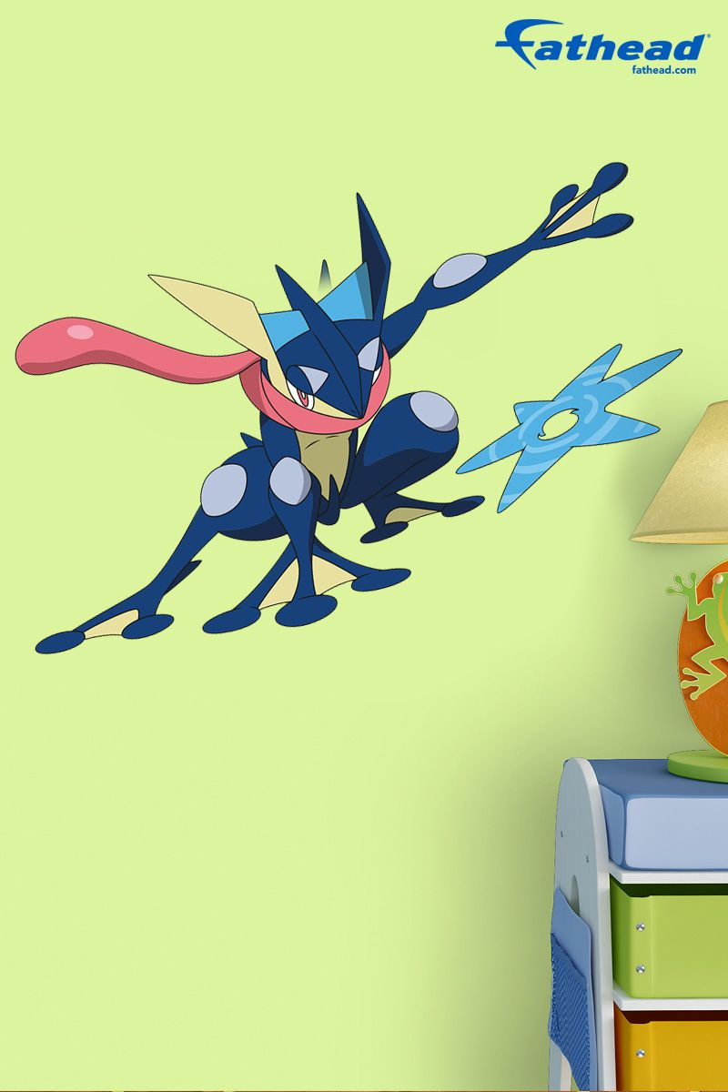 Pokemon Bedroom Wallpaper Pokemon Favorites Collection Vinyls Graphics And Everything