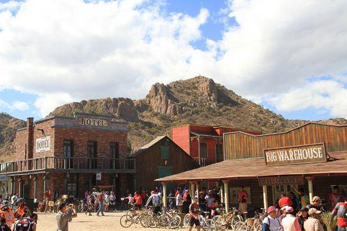 Chupaderos, Durango. Mexico