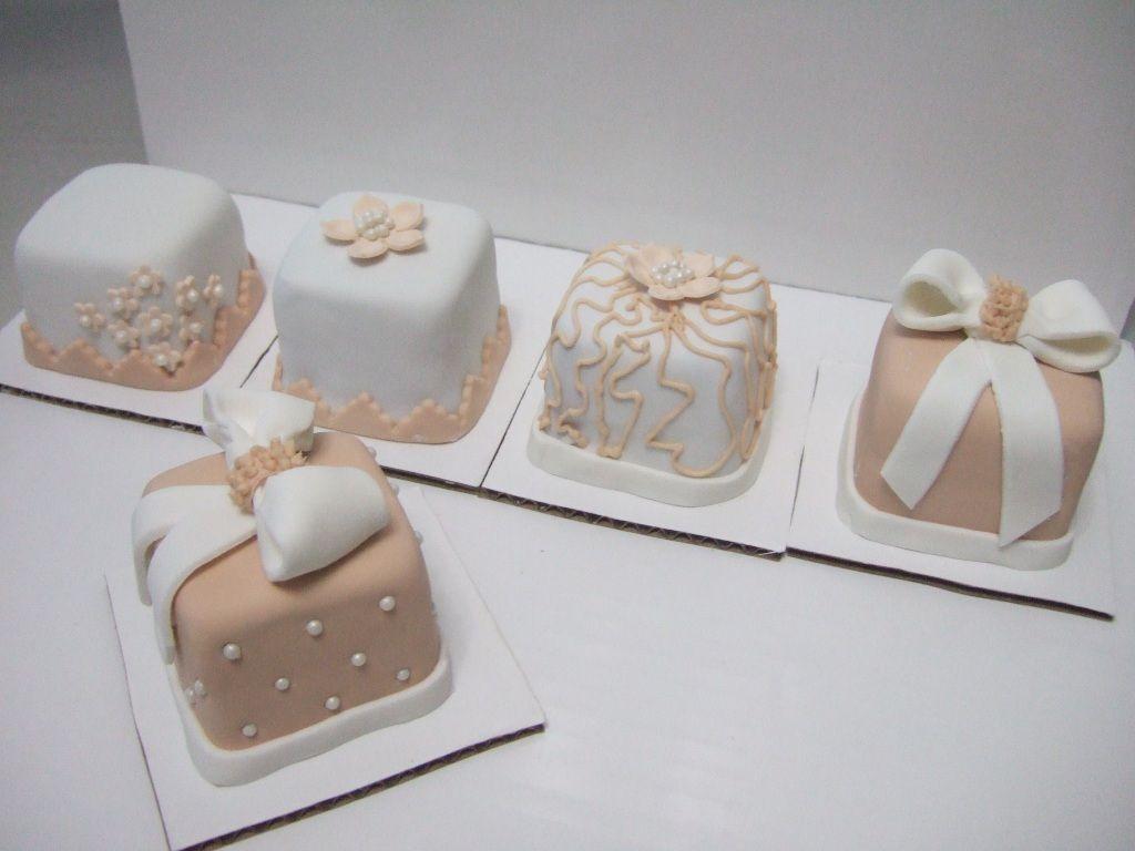 Square Cupcakes - Google Search